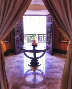 WEBSTA @ ayodyabali - We always ready to greet and welcome you as a royalty. #ayodyaexperience #ayodyasuite #bali #resort 📷: @beatkrissans