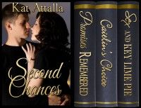 Second Chances, an ebook by Kat Attalla at Smashwords