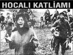 Hocalı SOYKIRIMINI unutma unutturma !!! Xocalı SOYQIRIMINI unutma unutturma. On 25–26 February 1992 Over 600 Azerbaijan-Turkish civillians were killed by armenians. Do not forget this GENOCIDE!!