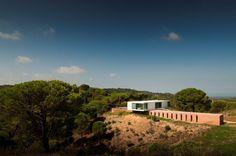 Casa en Melides – Pedro Reis - http://cowboyzoom.com/architecture/casa-en-melides-pedro-reis/