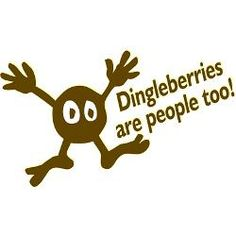 Dingleberries Font | dafont.com