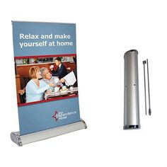 Roll Up Banners Printing