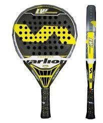 Varlion te enseña la nueva LW Difusor la pala que utiliza el actual jugador nº2 de World #Padel Tour