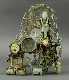 American Primitive Gallery  Terry Turrell