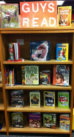 On Display in the Children's Room | ALSC Blog