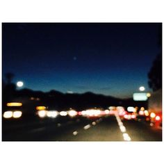 UNCONVENTIONAL BEAUTY || LA freeway can look gorgeous at just the right time... #SchoellerDarlingDesign #LA #LosAngeles #Beauty #Inspiration #Modern #Design