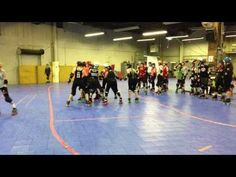 Gotham Scrimmage, BACKWARDS! - Gotham Girls Roller Derby - YouTube Roller Derby Drills, Gotham Girls, Disney Pictures, Skating, Youtube, Workout, Dreams, Rollers, Fun Stuff