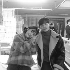 Jae Lee, Lee Sung Kyung, Ahn Hyo Seop, Romantic Doctor, Second Doctor, Character Wallpaper, Kim Min, Drama Series, Korean Actors