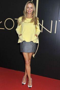 Joanna Przetakiewicz #LaMania #JoannaPrzetakiewicz