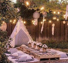 Planning an outdoor summer wedding? Get comfy and casual for your bridal shower … Planning an outdoor summer wedding? Get comfy and casual for your bridal shower …,zeki dogumgunu Planning an outdoor summer wedding? Outdoor Wedding Foods, Outdoor Wedding Centerpieces, Wedding Decorations, Shower Centerpieces, Wedding Ideas, Bohemian Party Decorations, Garden Party Decorations, Outdoor Weddings, Diy Outdoor Party Decorations