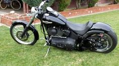 Image result for harley night train
