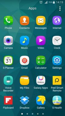 Бета Android 6.0.1 Marshmallow случайно попала на Samsung Galaxy S5 | USBmaster.ru