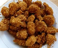 Chicken Nuggets ruckzuck