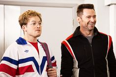 Taron Egerton - Eddie The Eagle