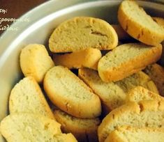 Greek Cooking, Dessert Recipes, Desserts, Greek Recipes, Hot Dog Buns, Biscotti, Cornbread, Sweet Potato, Cookies