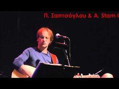 Μίλτος Πασχαλίδης - Δεν πίνω μονάχος @ Μύλος, 07/10/2011 - YouTube Tv, Youtube, Tvs, Youtubers, Youtube Movies, Television Set, Television