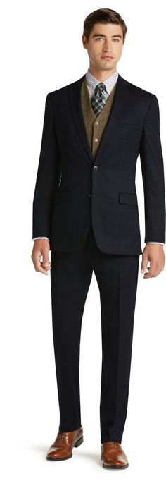 K:2739 Rich And Magnificent jacket+pants+vest+tie New Arrivals Black Mens Dinner Prom Suits Groom Tuxedos Groomsmen Wedding Blazer Suits