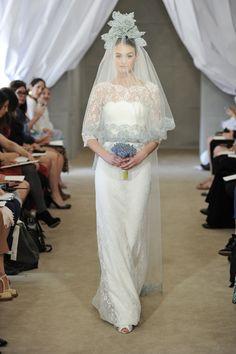 Carolina Herrera 10 | Weddingbells.ca