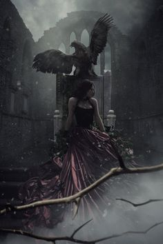 Angel After Dark. Top Gothic Fashion Tips To Keep You In Style. Consistently using good gothic fashion sense can help Story Inspiration, Character Inspiration, Wattpad Book Covers, Gothic Fantasy Art, Applis Photo, Arte Obscura, Dark Gothic, Dark Photography, Dark Beauty