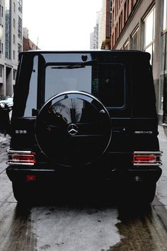 reals: G55 AMG | Photographer