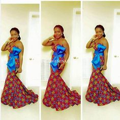 Ankara fabric continues to maintain a trend we just can't help but love, hence we have to keep up with the amazing styles fashionistas are rocking. We all love the vibrant ambiance that comes with a great Ankara style. It announces you when you enter into a room, which might come in handy when the …