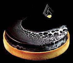 Petite tarte chocolat https://www.facebook.com/lesgourmandisesdethomas/photos/pcb.979239755469240/979239262135956/?type=3