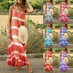 Madam clothing OWLPRINCESS 2020 Summer New Suspender Striped Dress Dresses