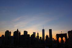 New York, NYC | Travel Inspiration | Pitsiniekka Seattle Skyline, New York Skyline, Travel Inspiration, Travel Destinations, Nyc, Road Trip Destinations, Destinations, New York
