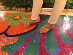 Las Vegas   #lasvegas #sandals #madeinitaly