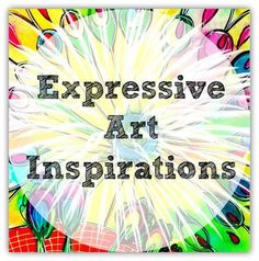 Here is a popular internet list of art therapy activities originally posted up several years ago by the Nursing School Blog, and as time has gone by over half of the links have become defunct or out of date. I have researched current links that reflect the most vibrant and inspiring art therapy directives on the internet today, while aiming to keep it as close as possible to the original list.