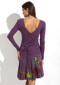 DESIGUAL Carry Dress