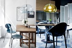 Fly by Ferruccio Laviani | Light off or light on?  Credit:  Coco Lapine Design Kartell catalogue 2011