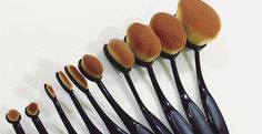 The holy grail of makeup brushes!!
