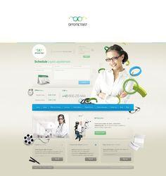 Optometrist $for sale$ by wnek.deviantart.com on @deviantART