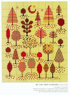 Autumn Trees | Gallery.ru / Фото #80 - 516 - Yra3raza