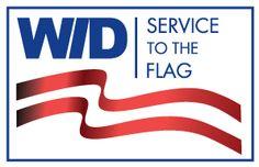 WID Service to the Flag Award Program & Reception - June 9, 2016 - Arlington, VA