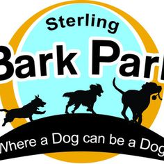 Sterling Bark Park - We are trying to raise money to build a dog park in Sterling,   Illinois. The park plans include a large dog area, small dog area, a   pond, and an agility course. The fencing alone for the dog park is   close to $70,000. A dog park will be a great ...