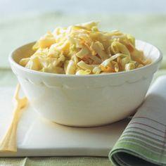 Classic Creamy Coleslaw - Martha Stewart Recipes