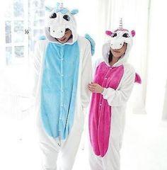animal onesies unicorns