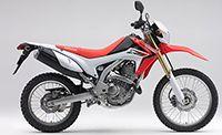 Honda-CBR250L