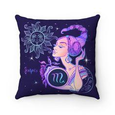 Throw Pillow Cases, Throw Pillows, Magic Women, Spinning, Collection, Cushions, Hand Spinning, Decorative Pillows, Decor Pillows
