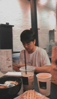 koo june ikon as your boyfriend Handsome Actors, Handsome Boys, Mix And Match Ikon, Bobby, Ikon Member, Koo Jun Hoe, Kim Jinhwan, Ikon Wallpaper, Artists