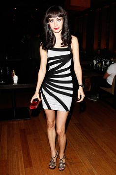 Photo of Ksenia Solo for fans of Lost Girl 34082410 Ksenia Solo, The Rock, Gemini Lover, Gemini Gemini, Emmanuelle Vaugier, Sexy Outfits, Cute Outfits, Anna Silk, Solo Photo