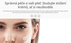 podklady ke článku Articles, Teen, Marketing, Beauty, Teenagers, Beauty Illustration