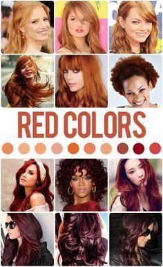 """Lo mejor del mundo es cuando un cliente entra en el salón y dice: """"Creo que me quiero ir de color rojo"""". Es difícil dejar de saltar arriba y abajo (aunque lo hagamos por dentro, a veces). Lo primero que se debe hacer como colorista es averiguar qué tipo de …"""
