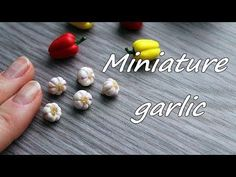 I have been creating miniatures for doll houses. Polymer Clay Fairy, Polymer Clay Kawaii, Polymer Clay Animals, Polymer Clay Miniatures, Polymer Clay Crafts, Dollhouse Miniatures, Miniature Crafts, Miniature Food, Minis