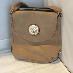 Brown cross body bag Cross body bag size 12x12 Bags Crossbody Bags