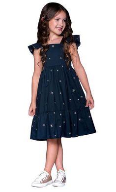 New fashion kids sport girls ideas - Kids outfits - Baby Summer Dresses, Little Girl Outfits, Little Girl Fashion, Little Girl Dresses, Kids Outfits, Girls Dresses, Baby Dresses, Summer Baby, Dress Summer