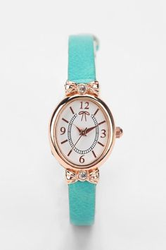 Little Bow Watch #UrbanOutfitters