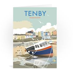 click to view Tenby